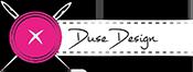 Duse Design Logo