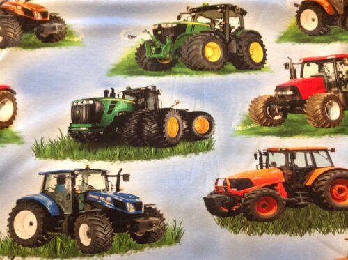 Økologisk børnetøj