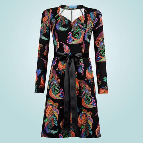 Lien og Giel kjoler