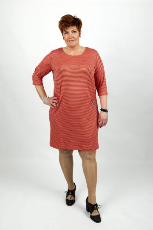 tøj til kvinder med kurver, tøj til kvinder over 40