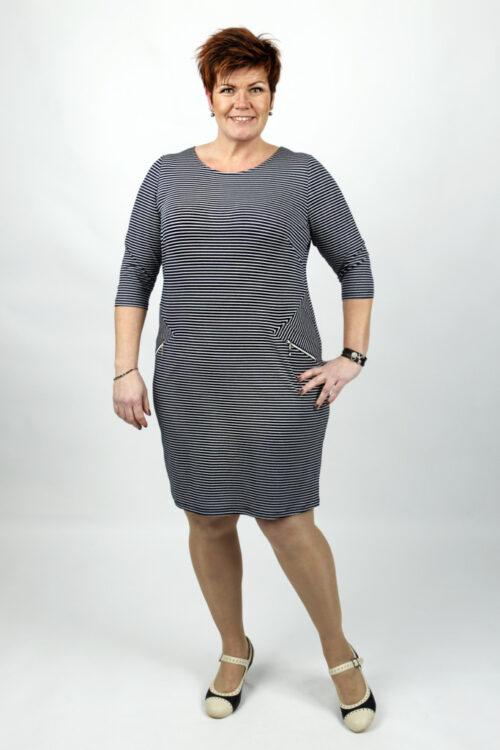 tøj til kvinder med kurver, plus size tøj