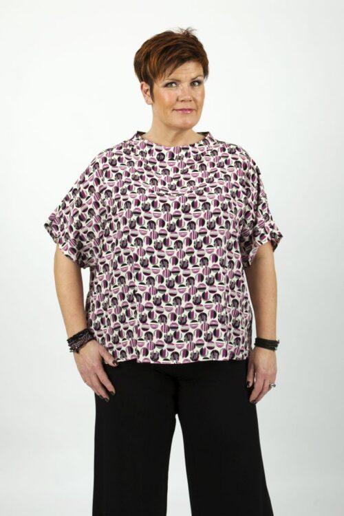 tøj til kvinder med kurver