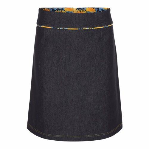 designer nederdel