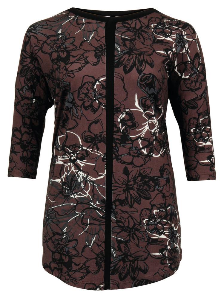 feb11476a9a0 Ciso tunika - Smart tøj fra Ciso til moderne kvinder - Til plus size ...