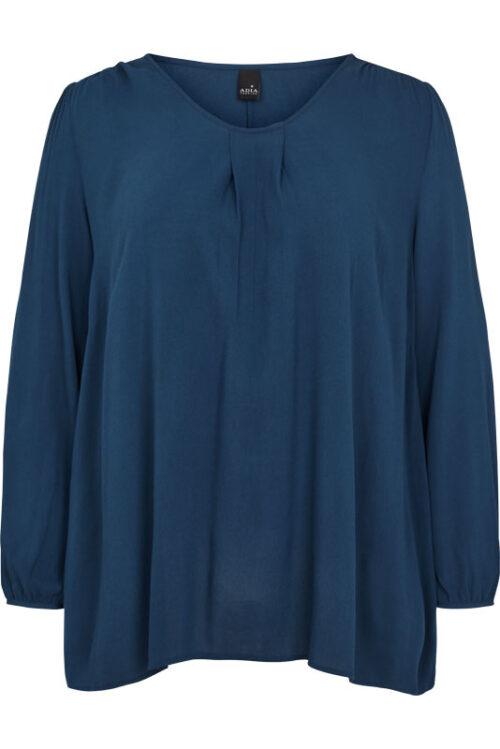 adia plus size bluse