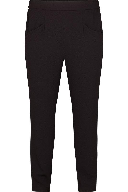 9b1e1a97bdf Adia bukser | Løse bukser med et smart look | ADIA plus size modetøj