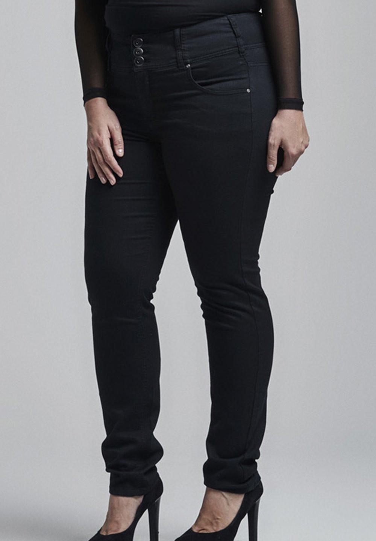 032d4819cb2 Plus Size bukser | Jeans med perfekt pasform | ADIA modetøj