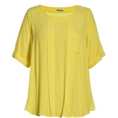 gozzip bluse enkel design
