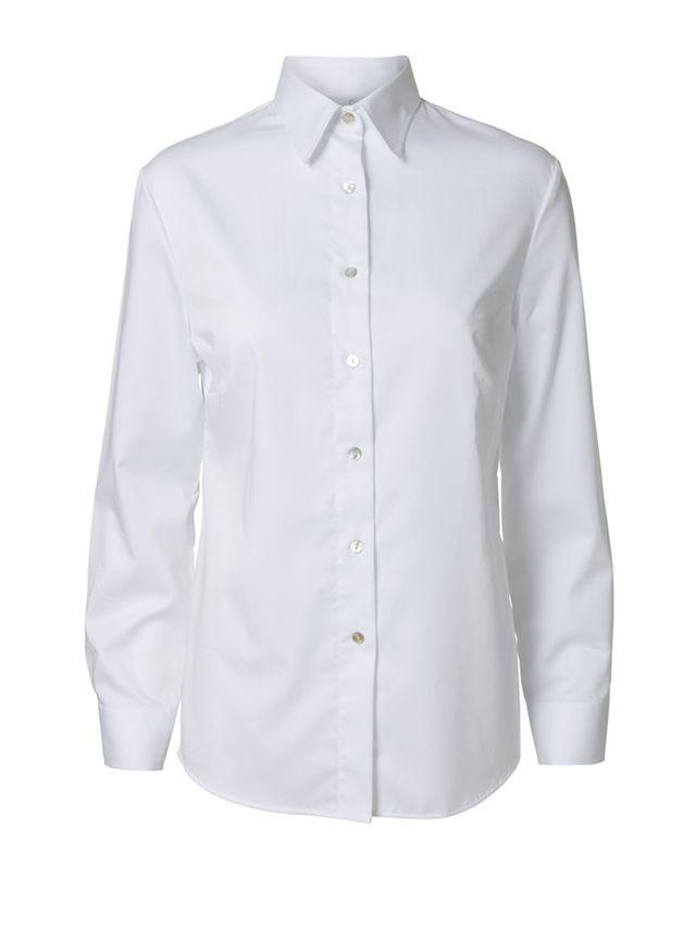 Dame skjorte