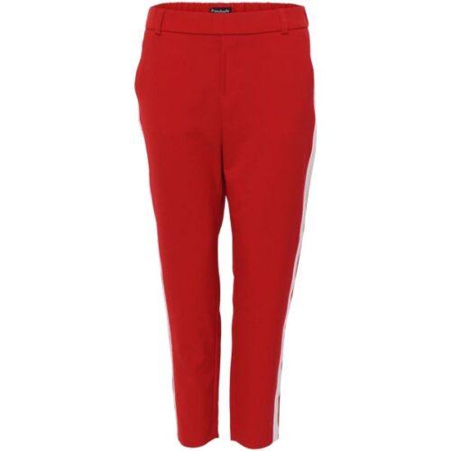 Bukser med striber i siden
