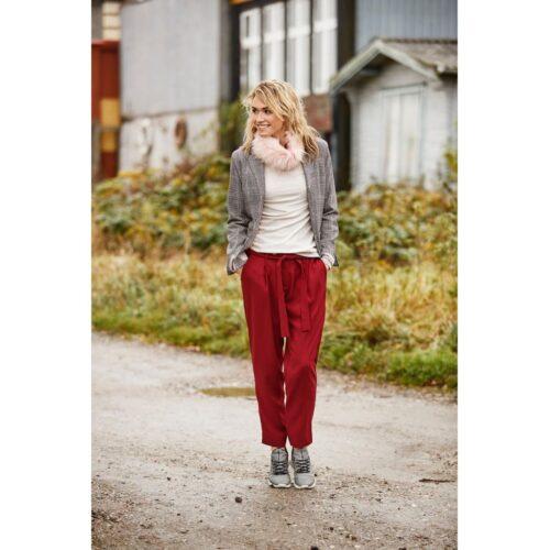 Røde bukser fra Soulmate