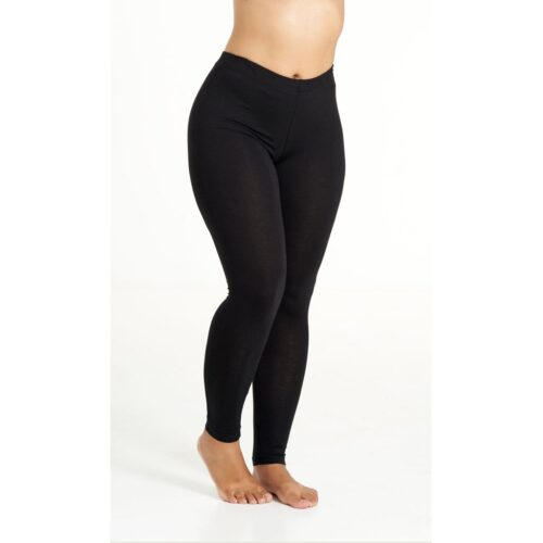 sorte jersey leggings