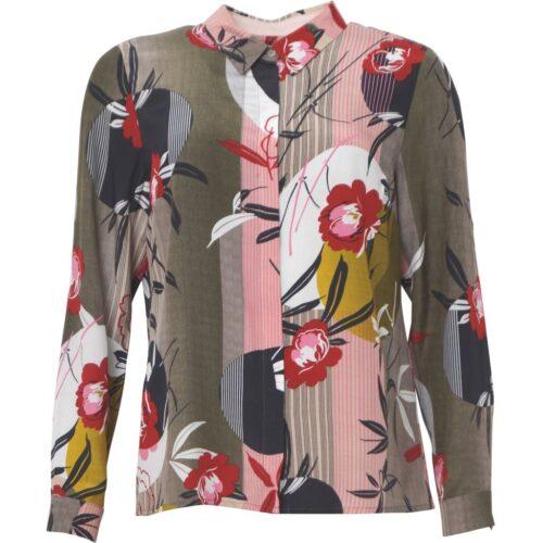 Soulmate skjorte Picasso