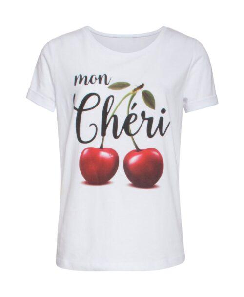 smashed lemon t-shirt mon cheri