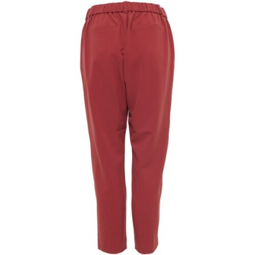 okseblod røde soulmate bukser