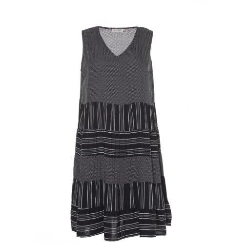 Gozzip ærmeløs sommer kjole