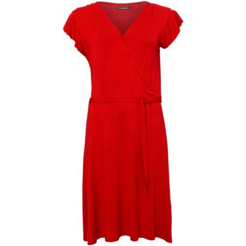Rød Soulmate kjole