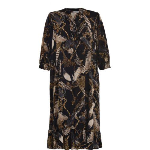 Gozzip lang kjole