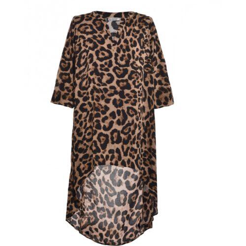 Gozzip leopard tunika