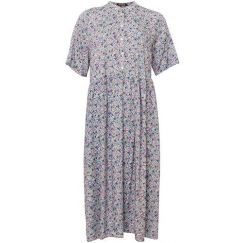 soulmate kjole med mange små blomsterhoveder