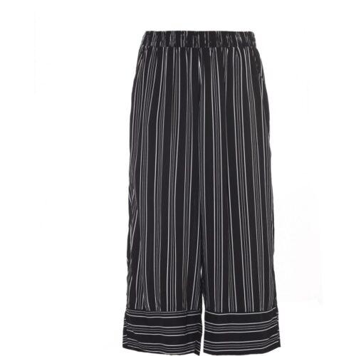 Gozzip løse bukser med striber
