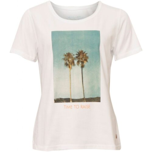 Soulmate shirt med print